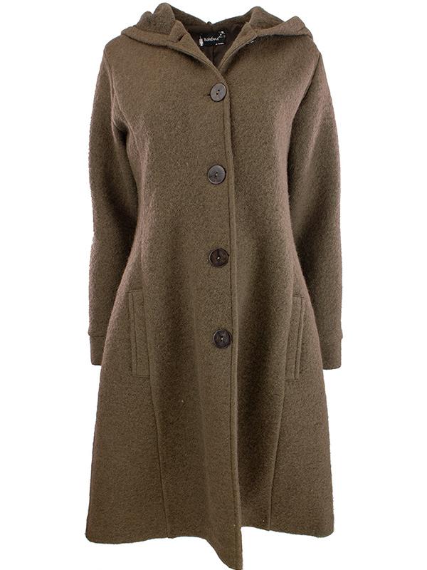 Boheme hupullinen takki