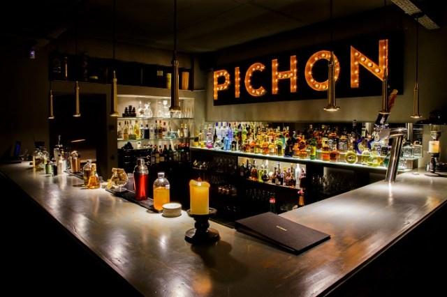 Pichón: whiskies y coctelería creativa en la Bahía de Nordelta