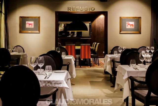 Pichón invita a recorrer su cocina a través de 5 u 8 pasos maridados con vinos y cocteles