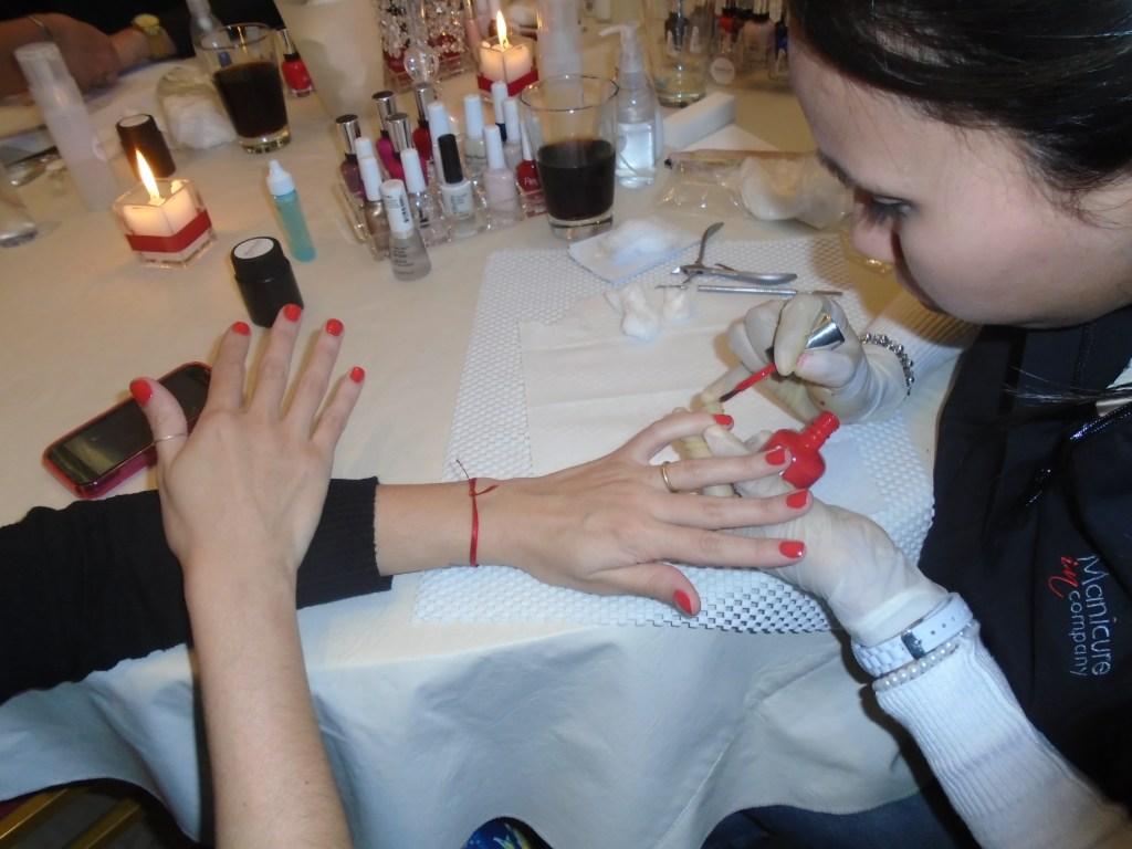 Una tarde para vos con Belleza de manos y té by Manicure in Company
