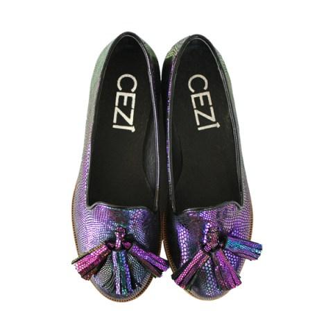 CEZÍ: la nueva propuesta en calzado femenino que va ganando terreno