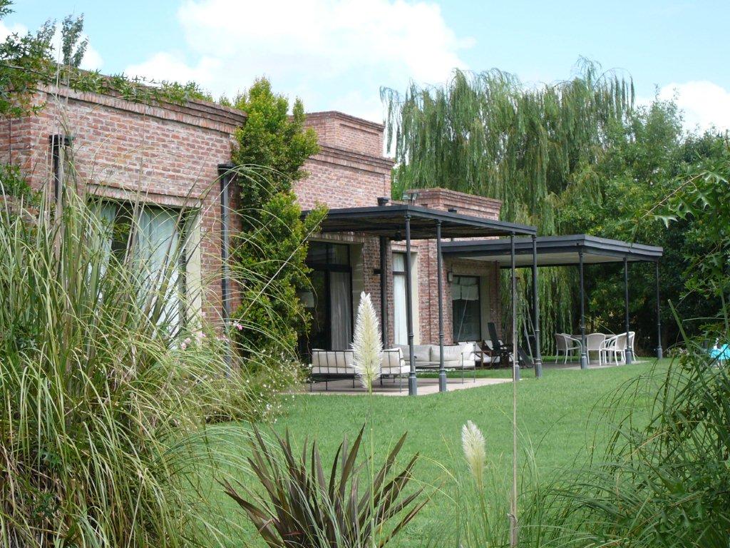 Principales Tendencias En Casas De Campo Femeninascom - Casas-de-campo-fotos