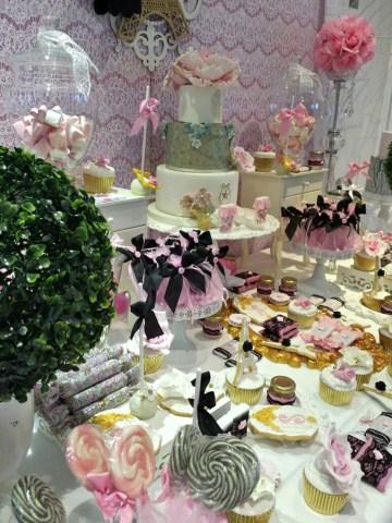 RIZ AU LAIT participa en Expo Candy Bar 2017