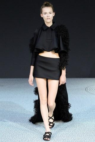 Victor & Rolf Haute couture verano 2014