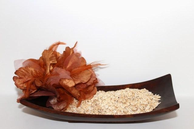 La leche de avena, el nuevo ingrediente milagroso para el pelo
