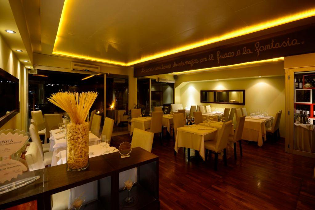 L´adesso abre las puertas de su nuevo restaurante en Palermo