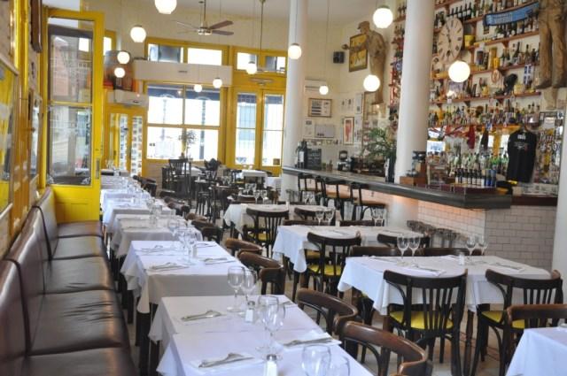 Menú especial de julio para continuar festejando los 10 años de Brasserie Petanque