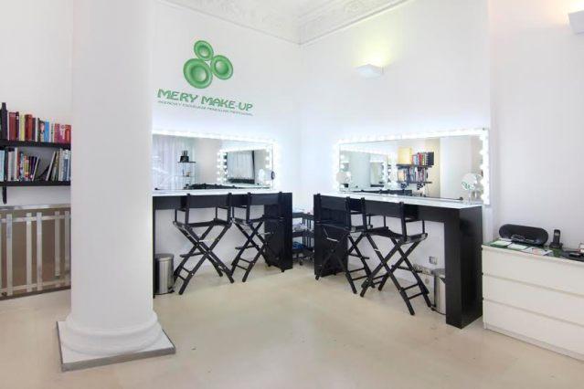 Hazte maquilladora Profesional: mejora tu futuro profesional