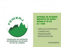 Práticas esportivas e comerciais: diferenças, similaridades e oportunidades – Kika Bradford, Presidente FEMERJ