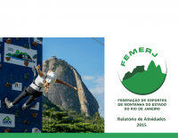 Relatório anual de atividades da FEMERJ – 2015
