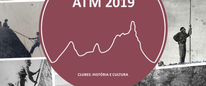 Rio nas Montanhas 2019 – Abertura da Temporada de Montanhismo (ATM)