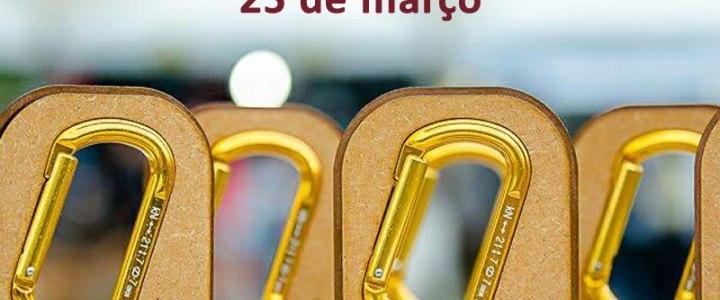 Postergado para 25 DE MARÇO o prazo para indicações do Mosquetão de Ouro