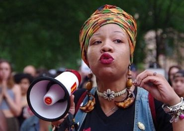 black lives matter new haven