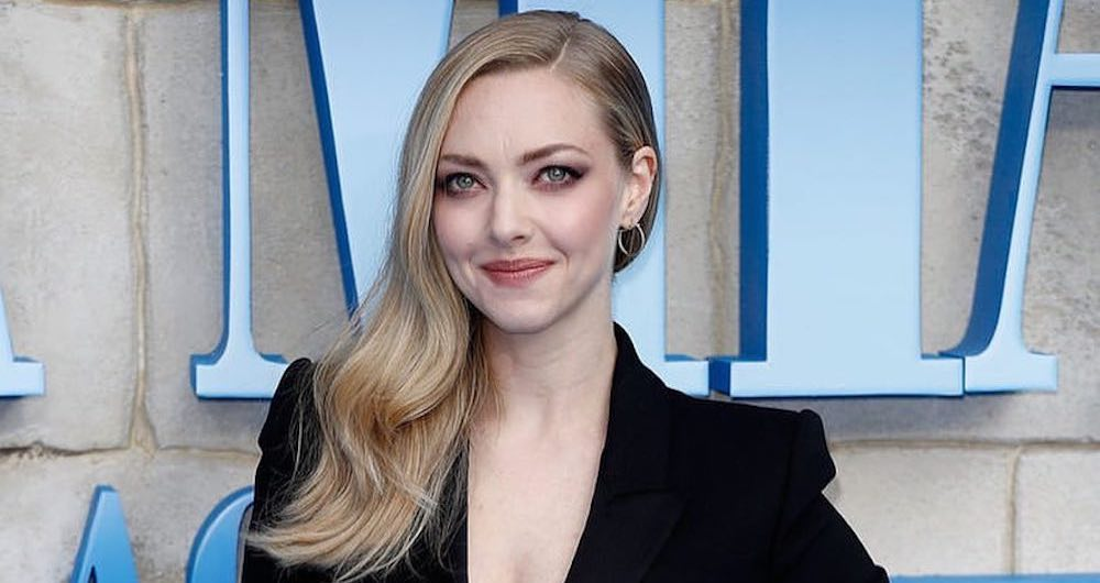 amanda seyfried mental health