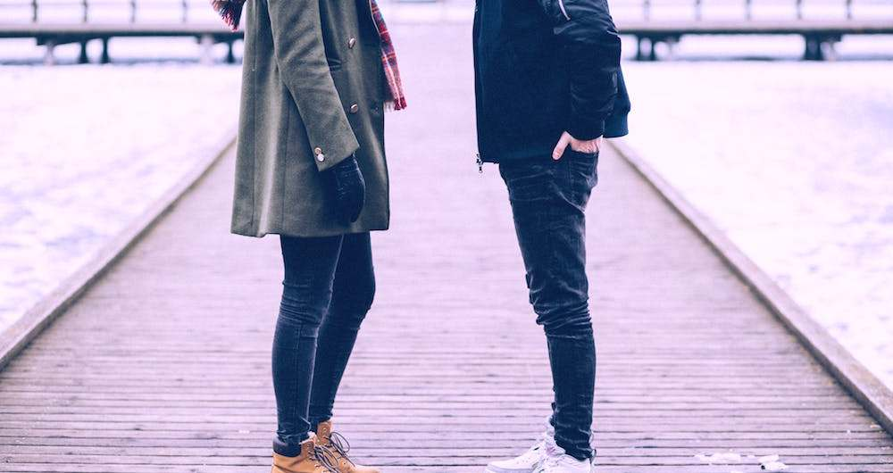 dating while grieving