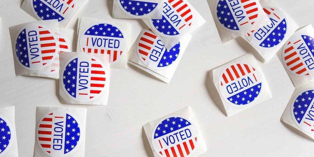 absentee voting