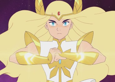 netflix she-ra review