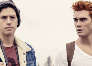riverdale review archie andrews
