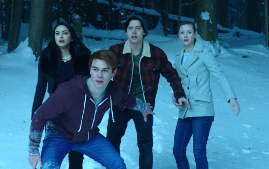 riverdale season 1 review