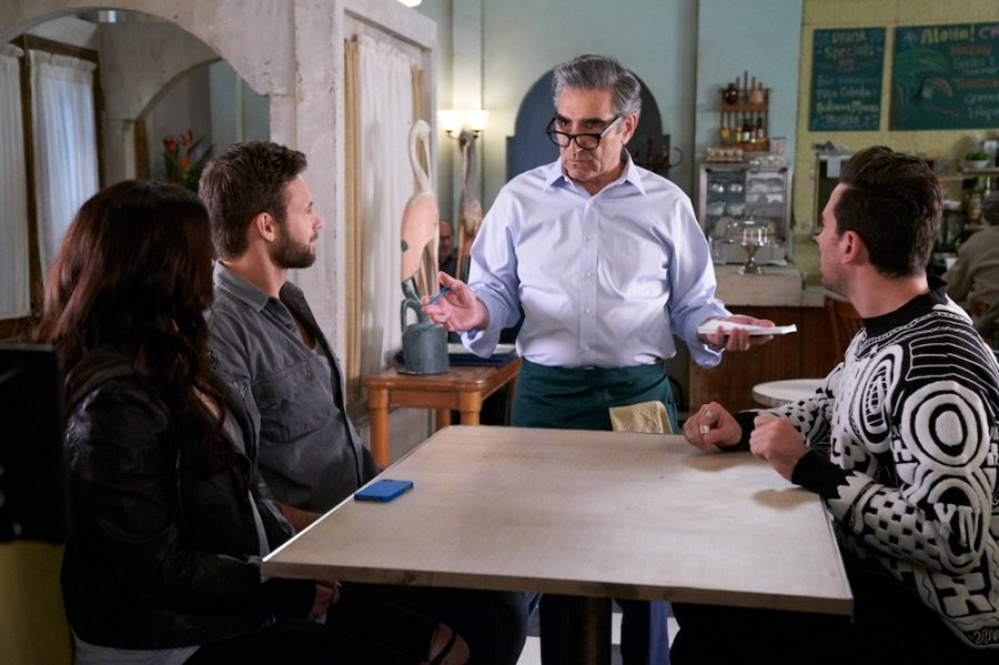 Schitt's Creek: The Ultimate Ranking of David Rose's