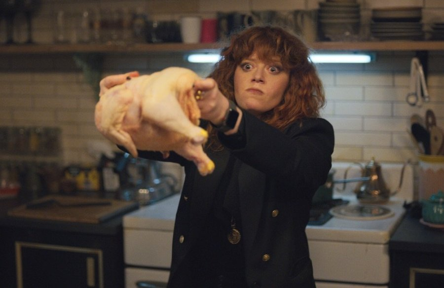 russian doll renewed season 2