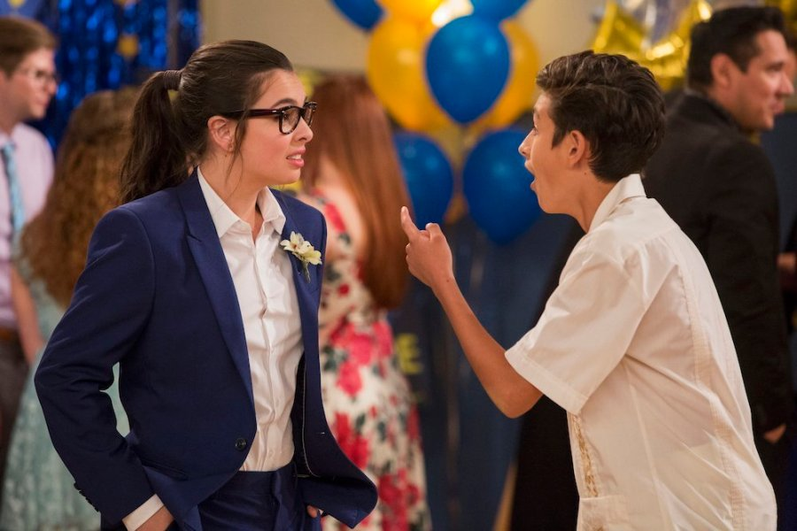 one day at a time renewed