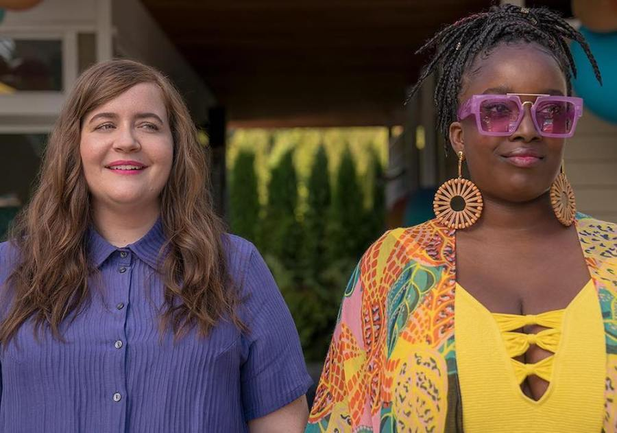 shrill hulu review