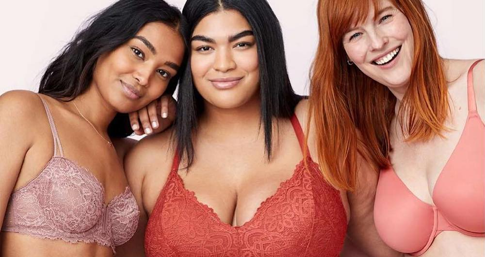 09f16426bb76a Target s New Affordable Bra Line Goes Up to 46G and Hell Yeah ...