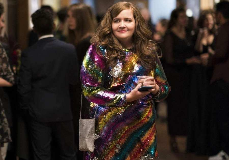 hulu shrill season 1 review
