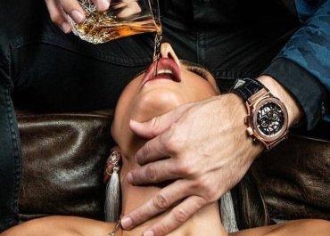 mariner watches ad