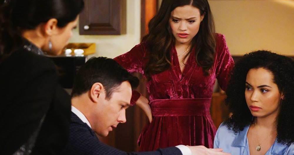 charmed review season 1