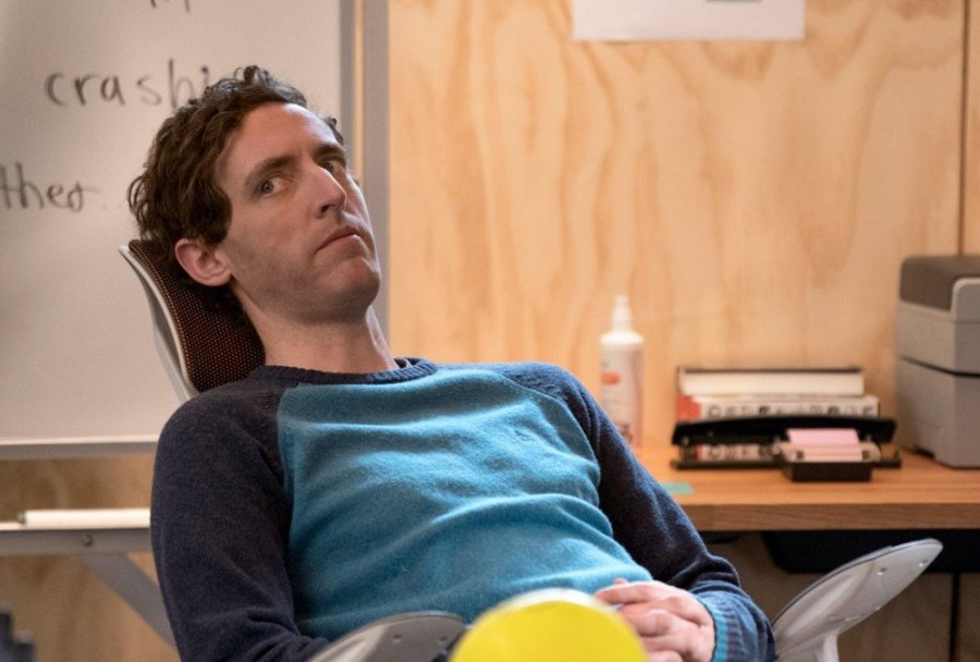 silicon valley final season