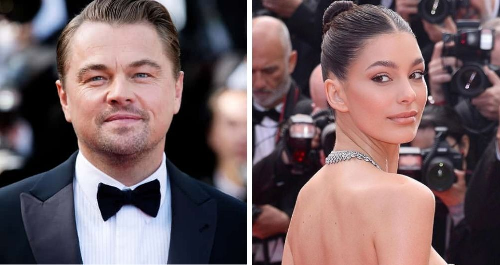 leonardo dicaprio dating girlfriend