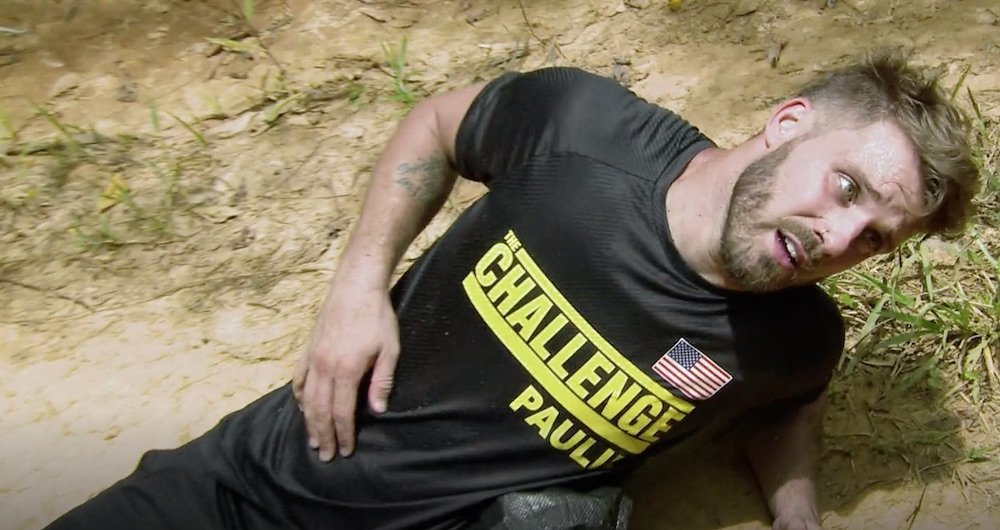 paulie the challenge war of the worlds