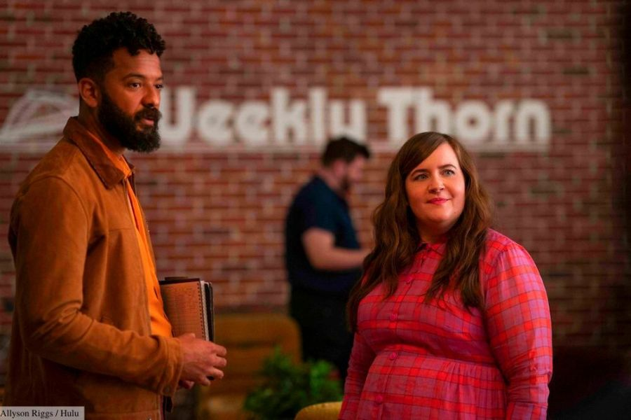 shrill season 2 review recap