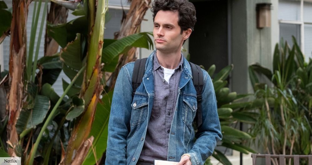 you season 2 penn badgely