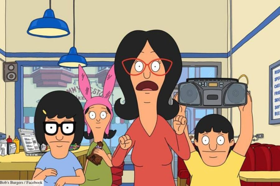 bobs burgers review