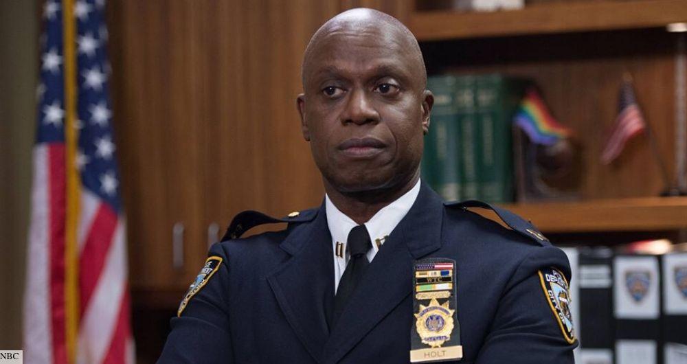 captain raymond holt brooklyn 99 quotes