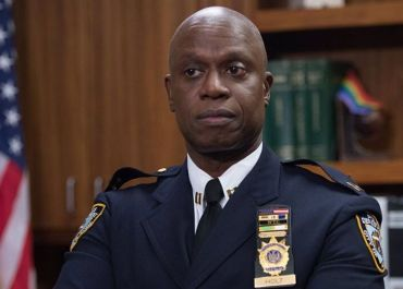 captain raymond holt brooklyn 99 quotes