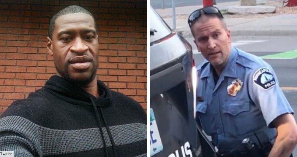 george floyd derek chauvin minneapolis police