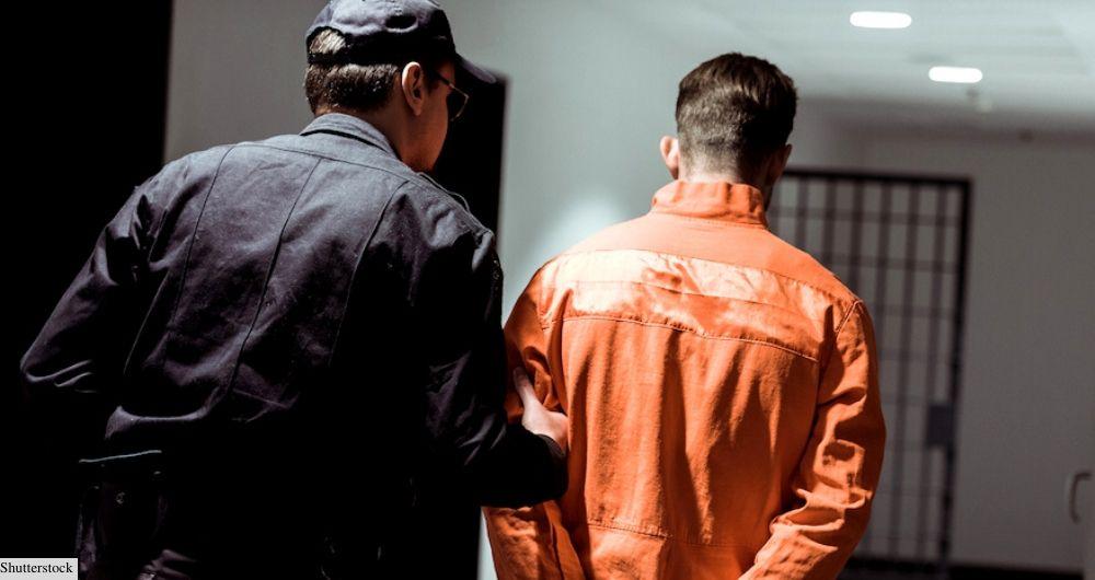 prison covid