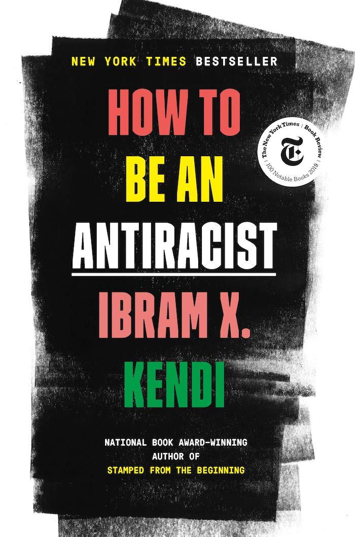 anti-racist books list