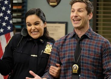 brooklyn 99 copaganda