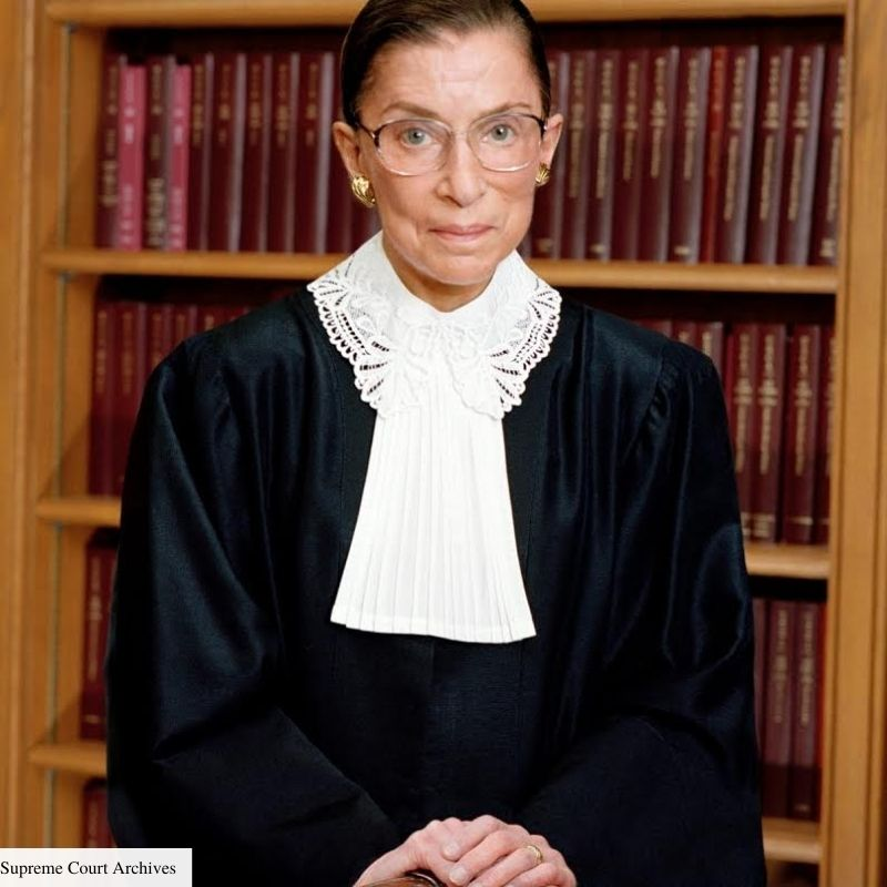 why was ruth bader ginsburg important