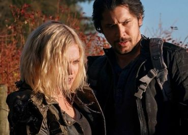 the 100 series finale review