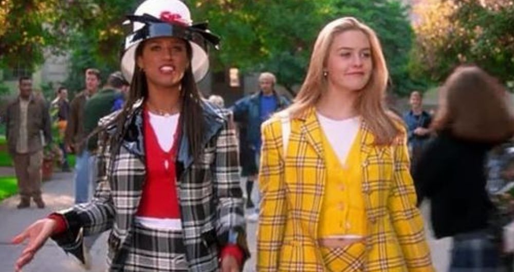 clueless cher horowitz outfits