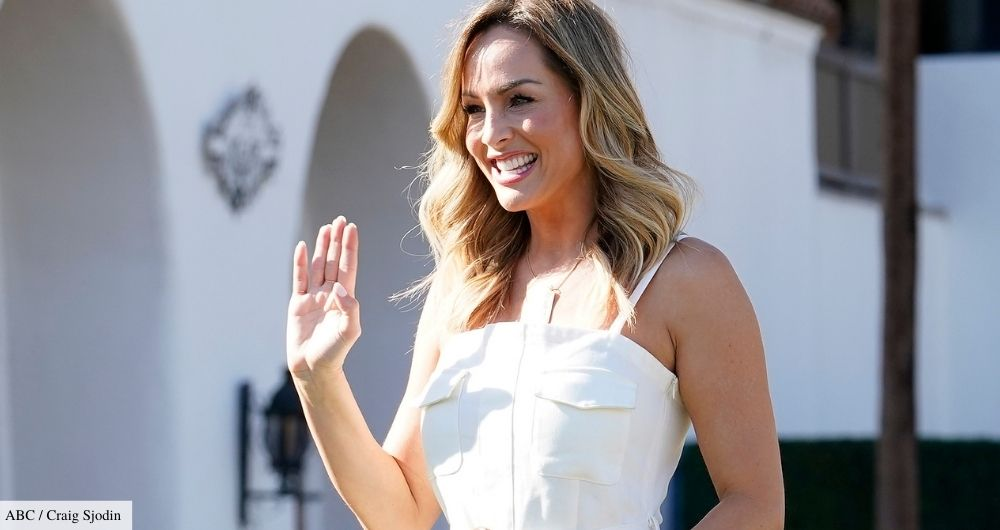 the bachelorette clare crawley engaged