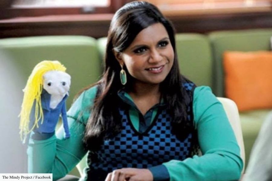 the mindy project quotes edits