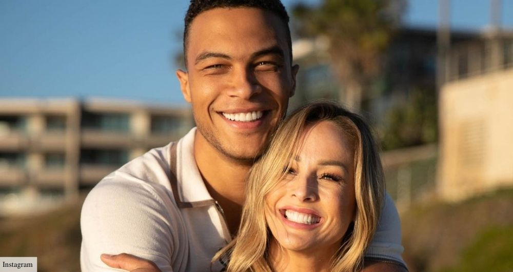 'Bachelorette' couple Dale Moss confirms he and Clare Crawley have ended engagement