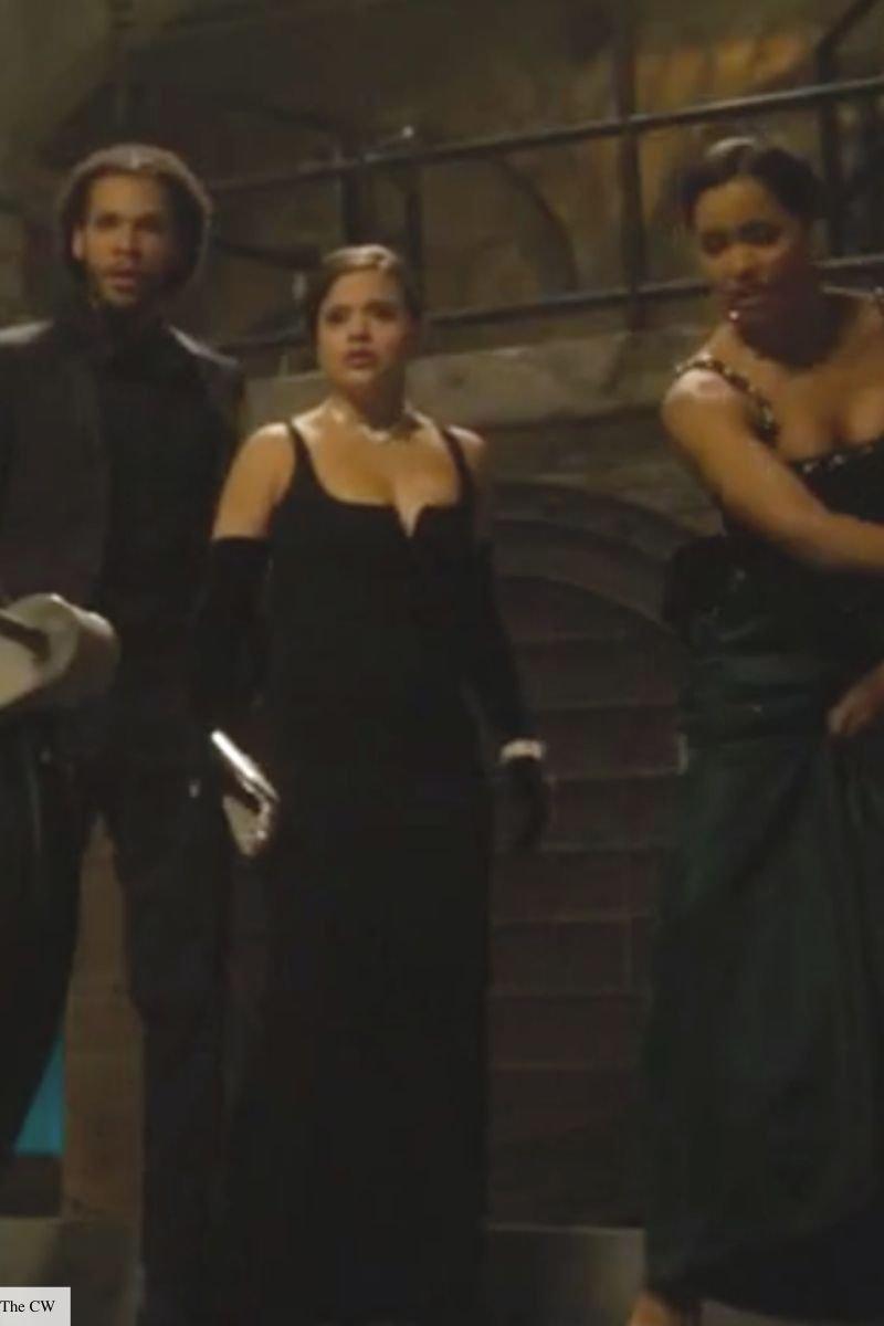 charmed recap season 3